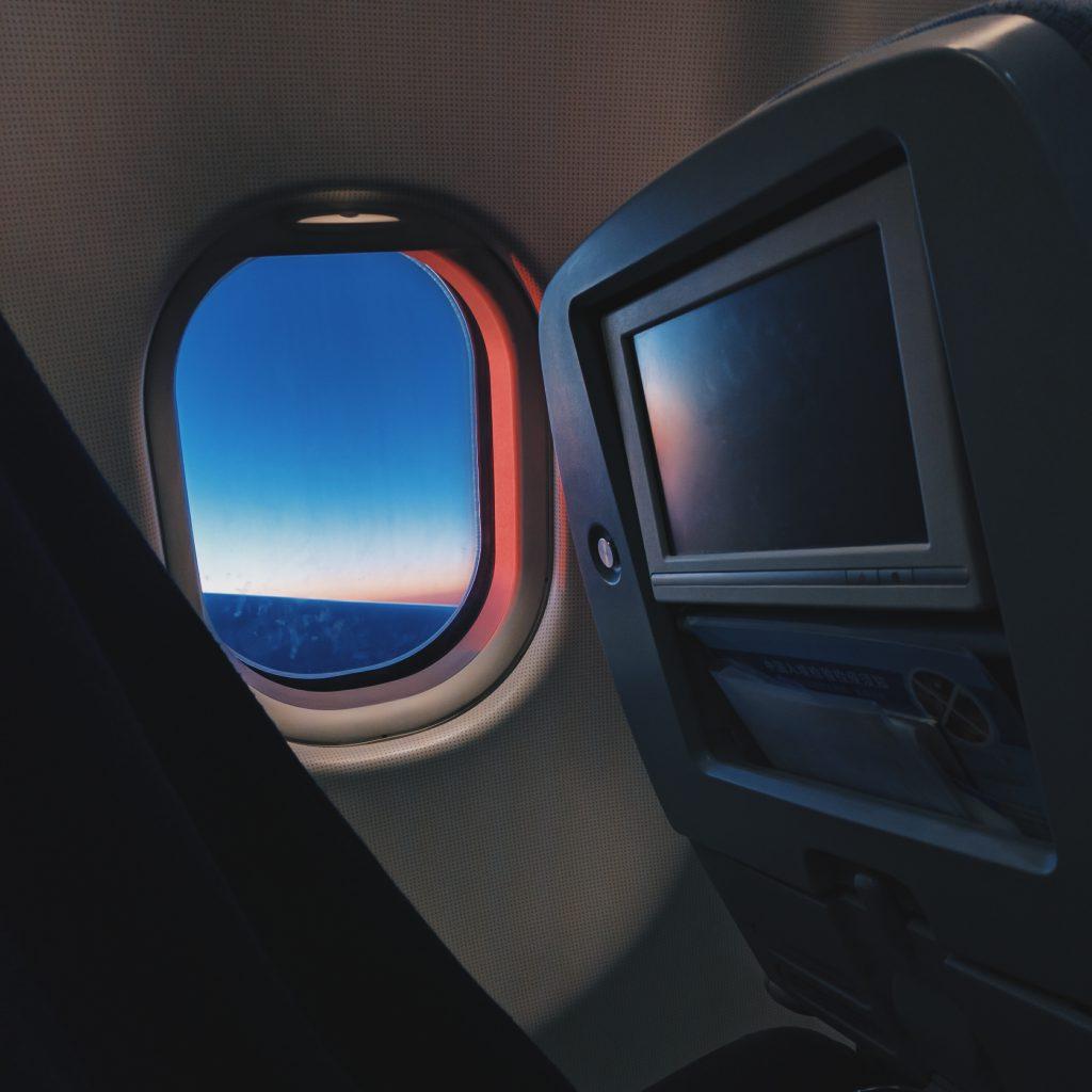 I Flygplanet